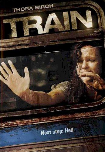 Train - Movie Poster