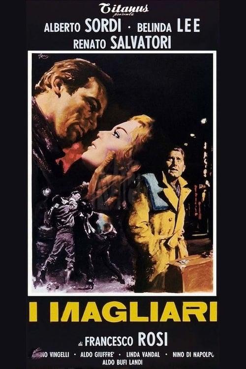 The Magliari - Movie Poster