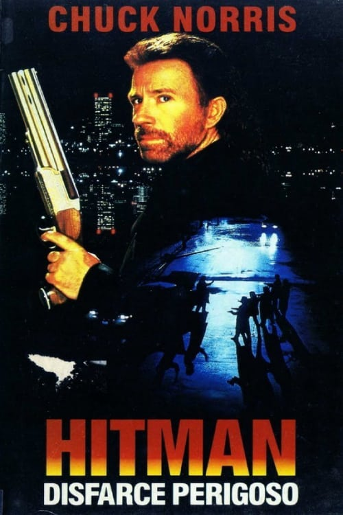 The Hitman - Movie Poster