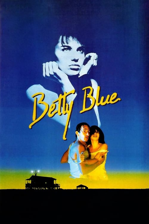 Betty Blue - Movie Poster