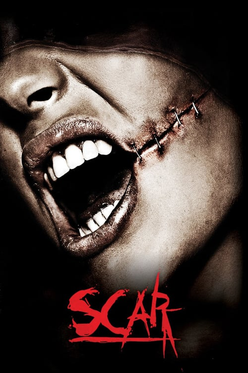 Scar - Movie Poster