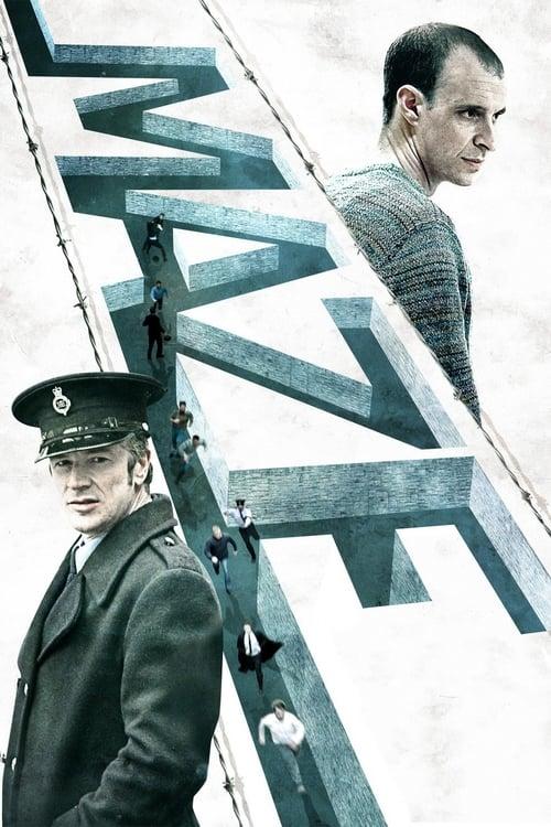 Maze - Movie Poster