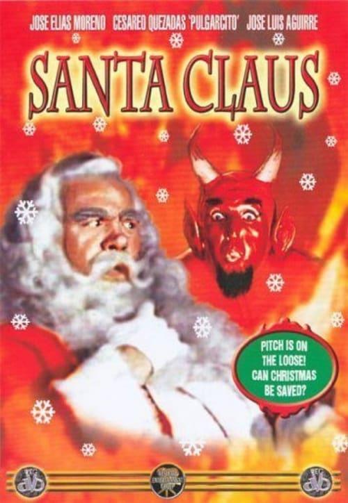 Santa Claus - Movie Poster