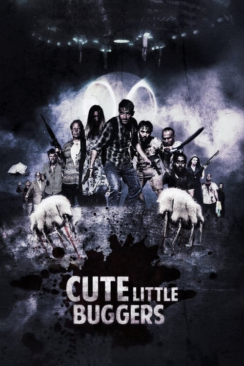Cute Little Buggers - Movie Poster