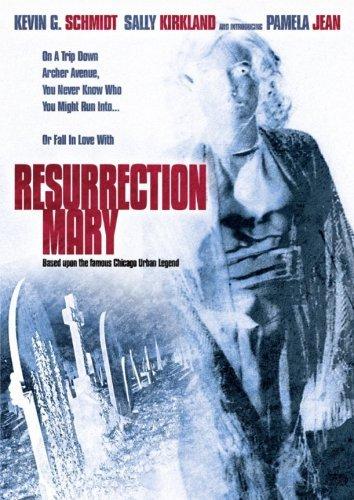 Resurrection Mary - Movie Poster