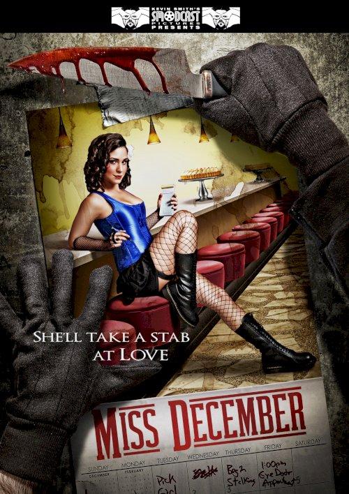 Miss December - Movie Poster