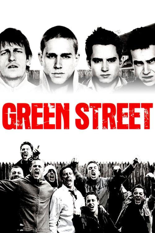 Green Street Hooligans - Movie Poster