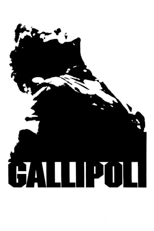 Gallipoli - Movie Poster