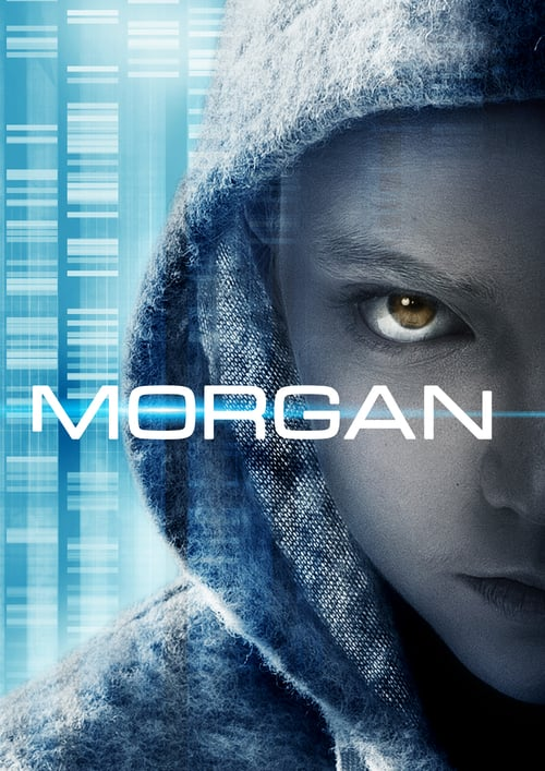 Morgan - Movie Poster
