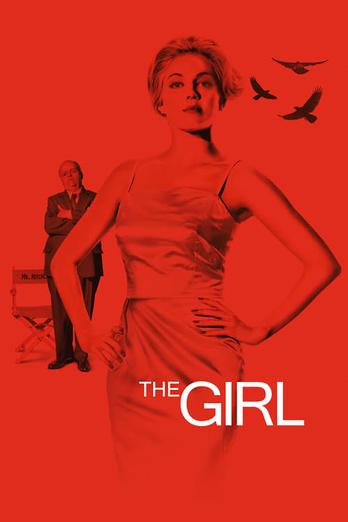The Girl - Movie Poster