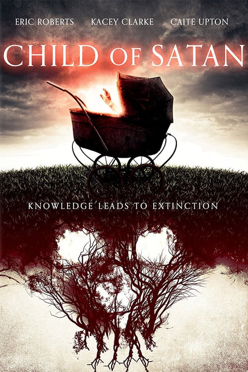 Child of Satan - Movie Poster