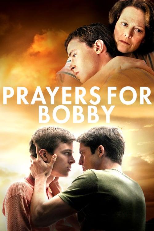 Prayers for Bobby - Movie Poster