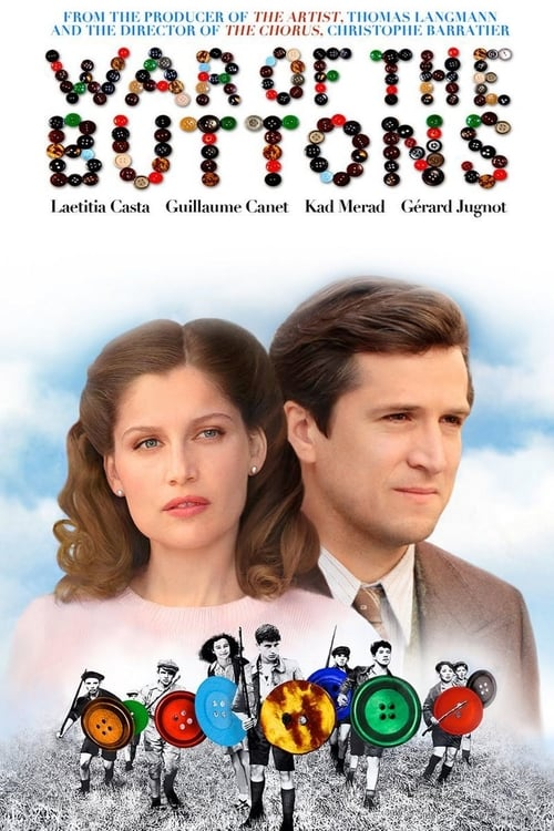 War of the Buttons - Movie Poster