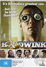 Hoodwink - Movie Poster