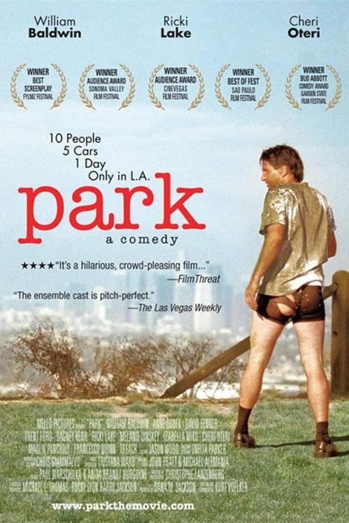 Park - Movie Poster