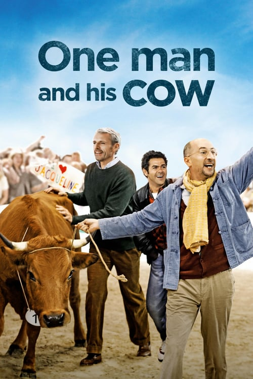One Man and his Cow - Movie Poster