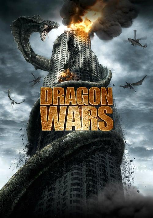 Dragon Wars: D-War - Movie Poster