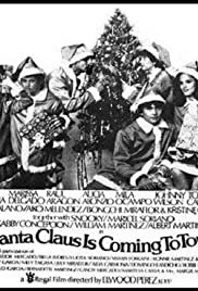 Santa Claus is Coming to Town - Movie Poster