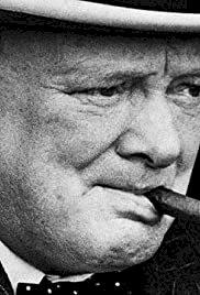 Churchill's Darkest Decision - Movie Poster