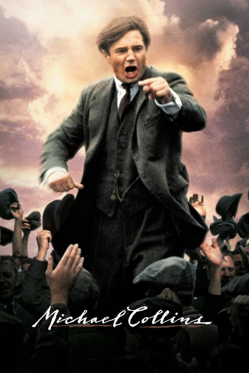 Michael Collins - Movie Poster
