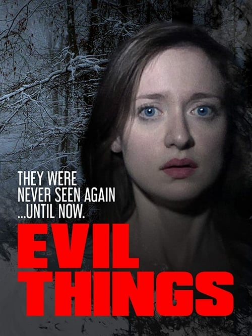 Evil Things - Movie Poster