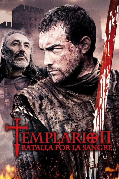 Ironclad 2: Battle for Blood - Movie Poster