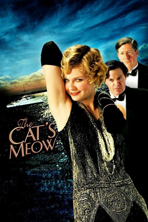 The Cat's Meow - Movie Poster