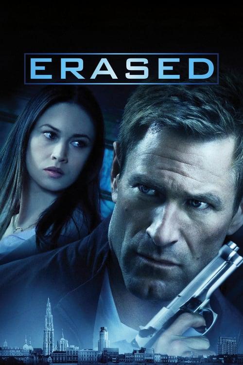Erased - Movie Poster