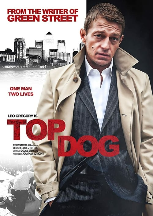 Top Dog - Movie Poster