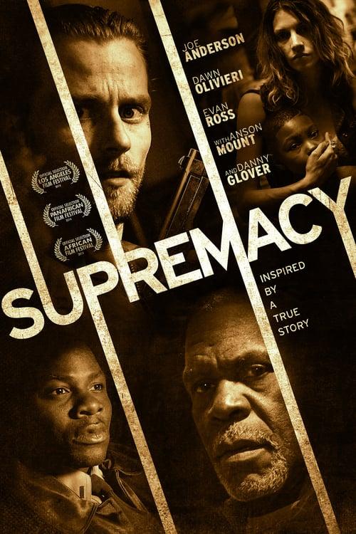 Supremacy - Movie Poster
