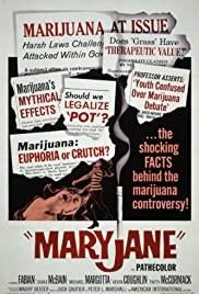Maryjane - Movie Poster