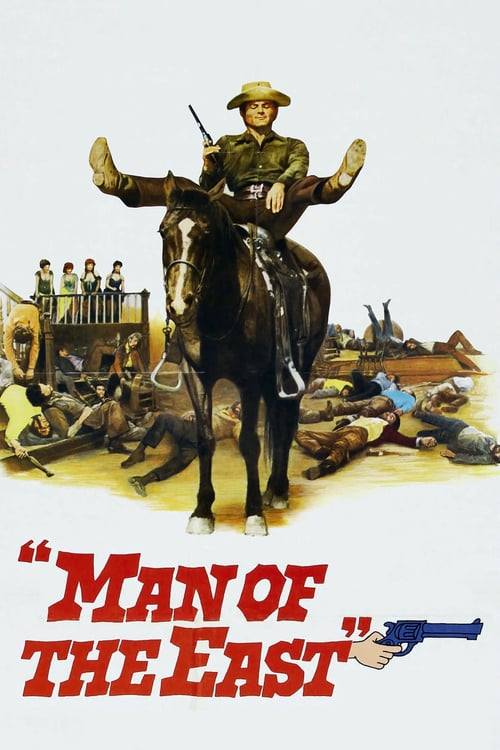 Man of the East - Movie Poster