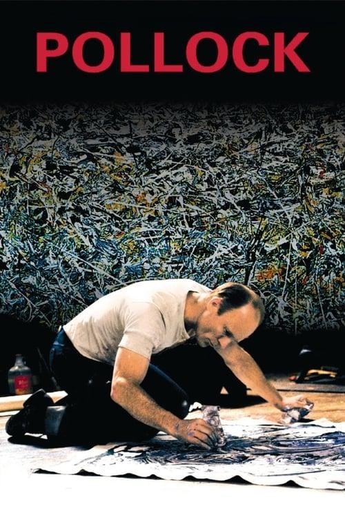 Pollock - Movie Poster