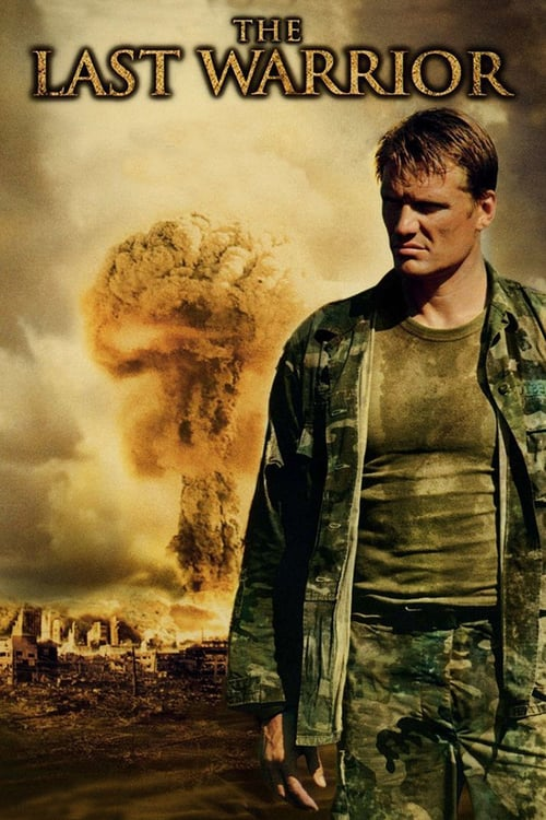 The Last Patrol - Movie Poster