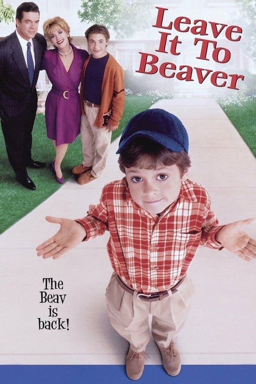 Leave it to Beaver - Movie Poster