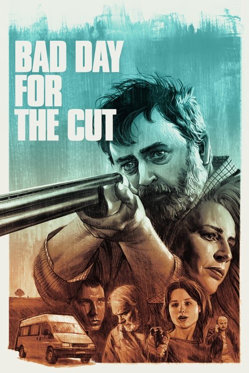 Bad Day for the Cut - Movie Poster