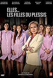 Elles... Les filles du Plessis - Movie Poster