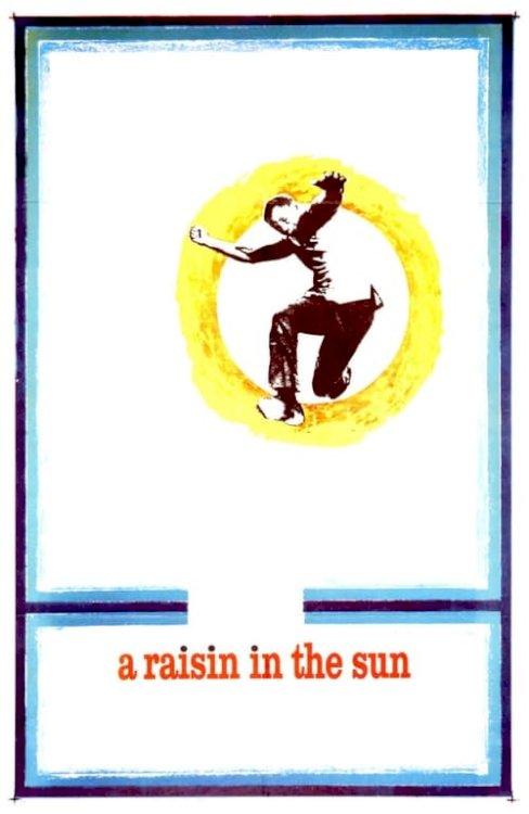 A Raisin in the Sun - Movie Poster