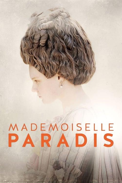 Mademoiselle Paradis - Movie Poster