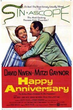 Happy Anniversary - Movie Poster