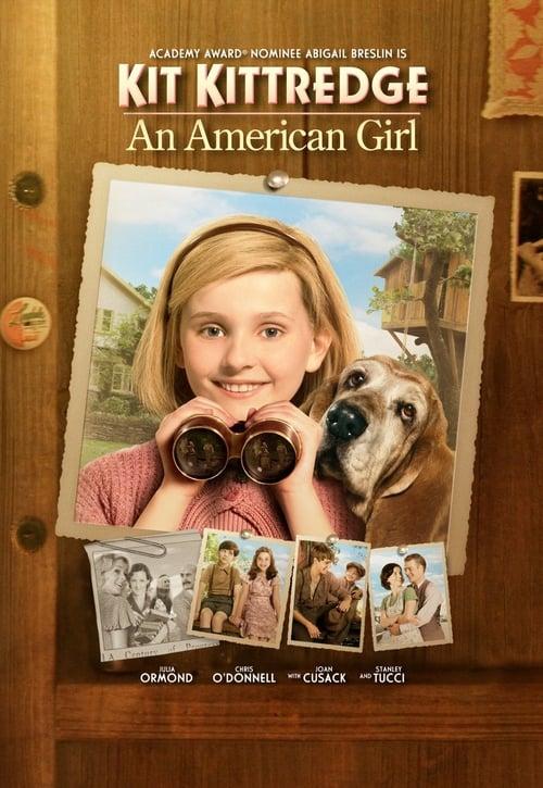Kit Kittredge: An American Girl - Movie Poster