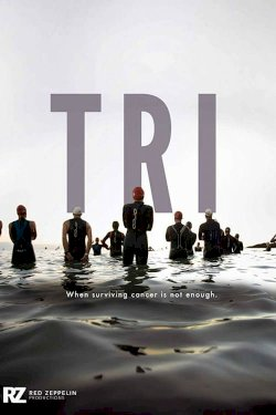 TRI - Movie Poster