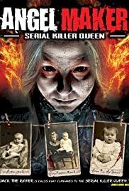Angel Maker: Serial Killer Queen - Movie Poster