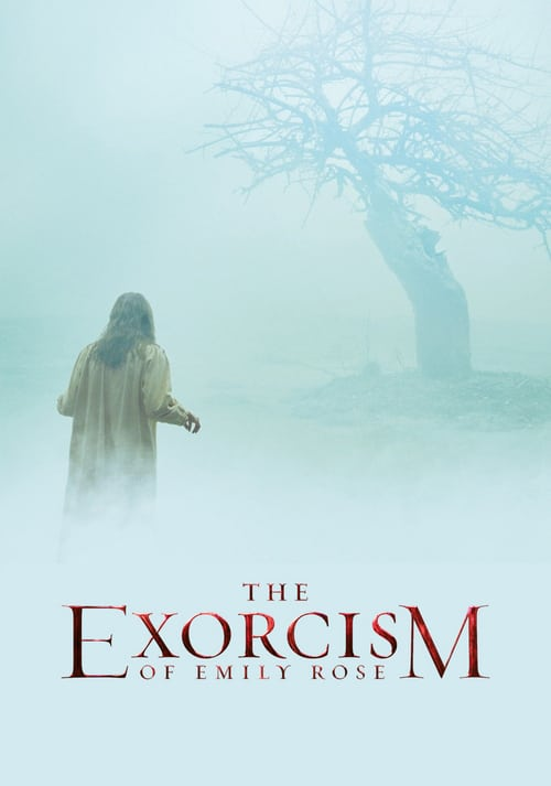 The Exorcism of Emily Rose - Movie Poster