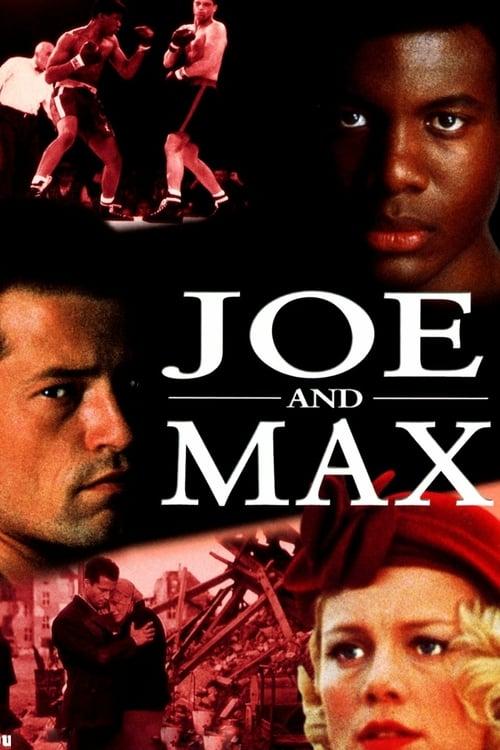 Joe and Max - Movie Poster