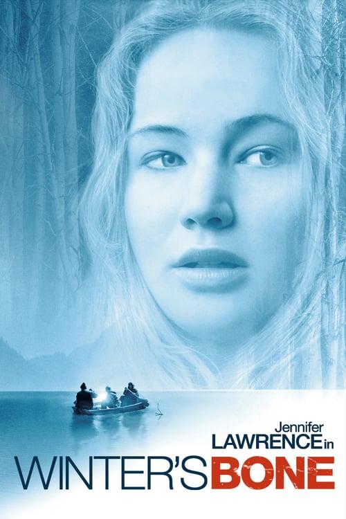Winter's Bone - Movie Poster