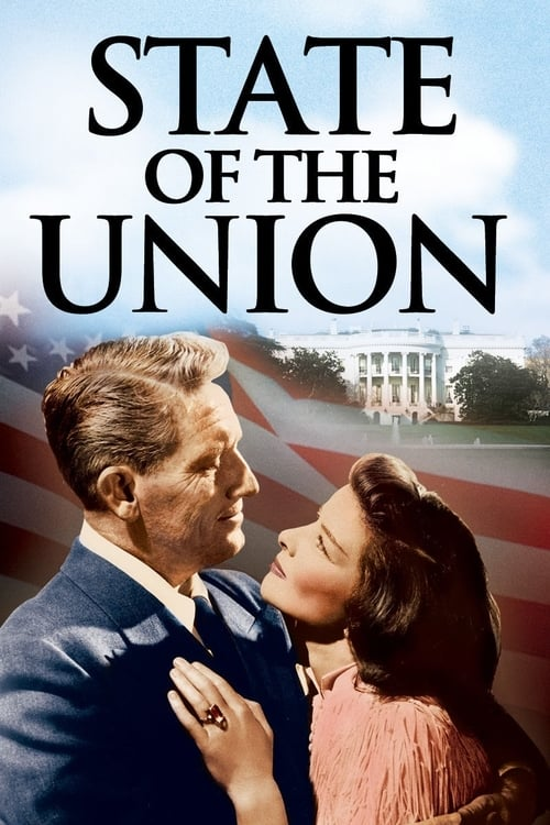 State of the Union - Movie Poster