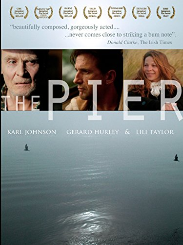 The Pier - Movie Poster