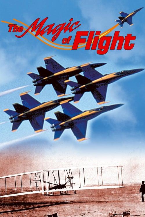 The Magic of Flight - Movie Poster