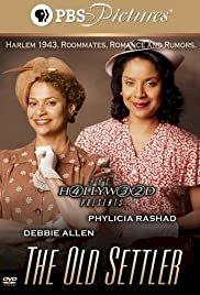 The Old Settler - Movie Poster